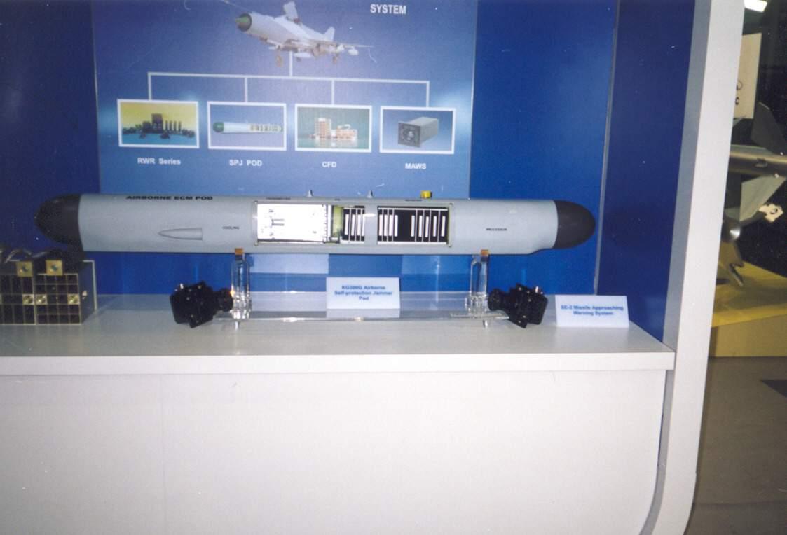 تأكيد صفقة الجي اف-17 المصرية ونفي الميج-29 Kg300g-airborne-self-protection-jammer-pod-being-marketed-by-catic